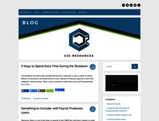 c2cresourcesblog.com screenshot