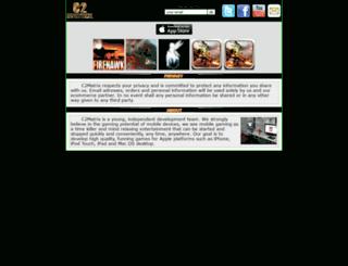 c2matrix.com screenshot