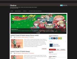 c3budiman.blogspot.com screenshot