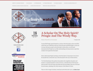 c3churchwatch.wordpress.com screenshot