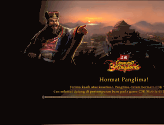 c3k.maingames.co.id screenshot