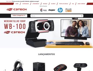 c3t.com.br screenshot