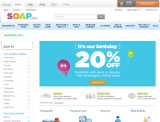 c4.soap.com screenshot