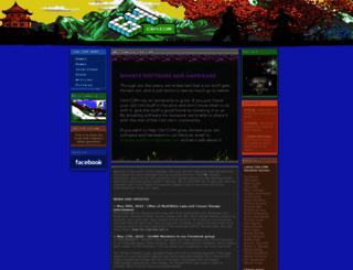 c64.com screenshot