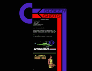 c64screenshots.com screenshot