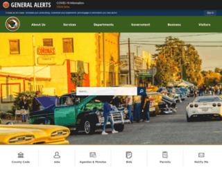ca-colusacounty.civicplus.com screenshot
