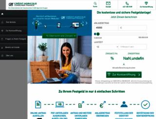 ca-consumerfinance.at screenshot