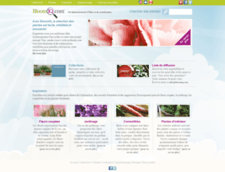 ca.bloomiq.com screenshot