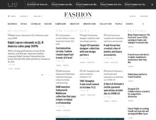 ca.fashionmag.com screenshot