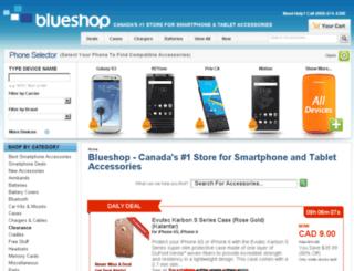 ca.shopandroid.com screenshot