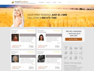 ca.spiritum.com screenshot