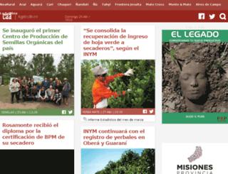 caa.nearural.com screenshot