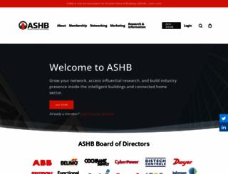 caba.org screenshot