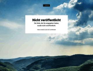 cabchirvisc.ch screenshot