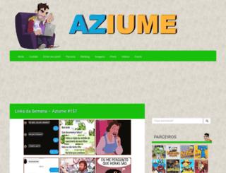 cabecada.com.br screenshot