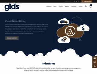 cablebilling.com screenshot