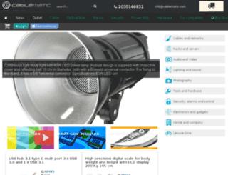 cablematic.net screenshot