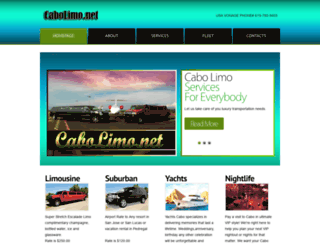 cabolimo.net screenshot