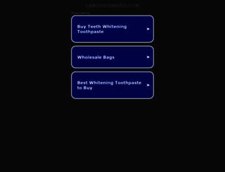 caboodlebags.co.uk screenshot
