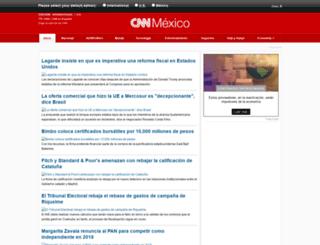 cache.cnnmexico.com screenshot