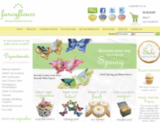 cache.fancyflours.com screenshot