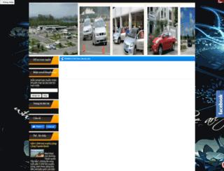 cachlaixe.mov.mn screenshot