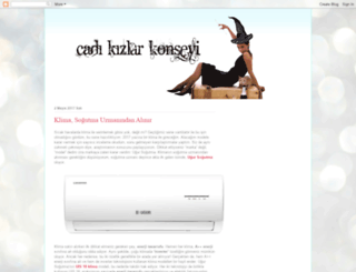 cadikizlarkonseyi.blogspot.com screenshot