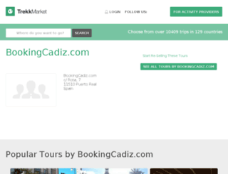 cadiz-guia-jgr-sl.trekksoft.com screenshot