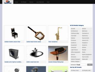 cadnav.com screenshot