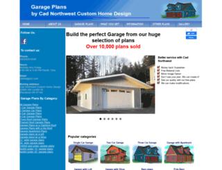 cadnw.com screenshot