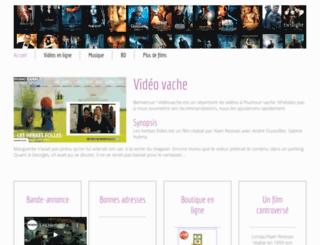 cadproduction.fr screenshot