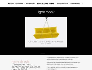 cadredevie.org screenshot