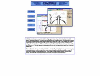 cadstd.com screenshot