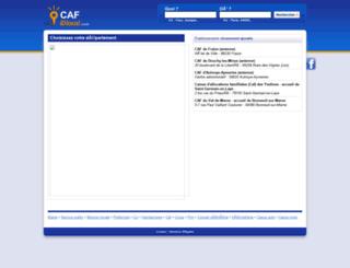 caf.idlocal.com screenshot