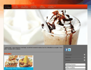 cafehalaman.com screenshot