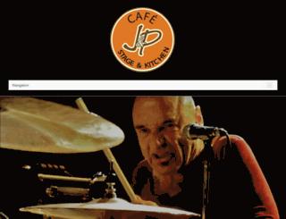 cafejp.fi screenshot