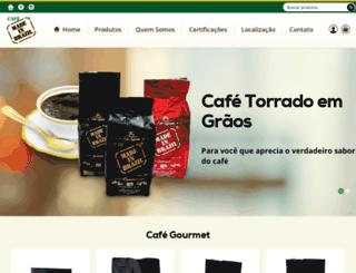 cafemadeinbrazil.com.br screenshot