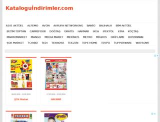 cafesanat.com screenshot