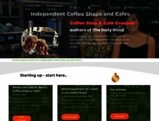 cafesuccesshub.com screenshot