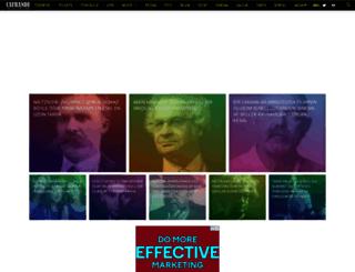 cafrande.org screenshot