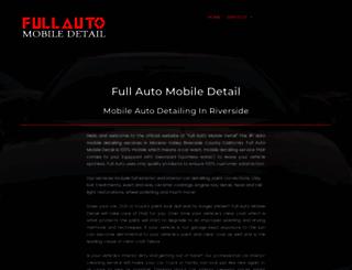 cagclan.com screenshot