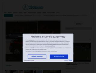 cagliari.vistanet.it screenshot