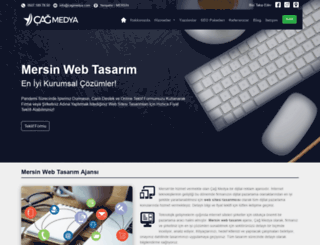 cagmedya.com screenshot