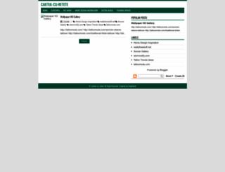 caietul-cu-retete.blogspot.com screenshot