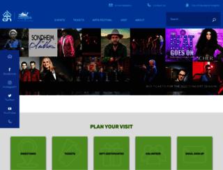 cainpark.com screenshot