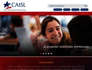 caislisbon.org screenshot