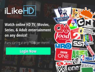 cajook.ilikehd.com screenshot