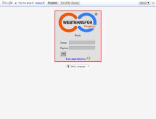 cal.besaba.com screenshot