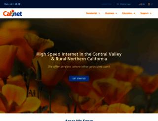 cal.net screenshot