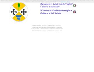 calabria.indettaglio.it screenshot